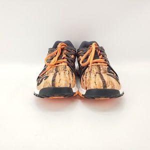 adidas Shoes - ADIDAS VIGOR BOUNCE Orange/Black Trail/Running Sho